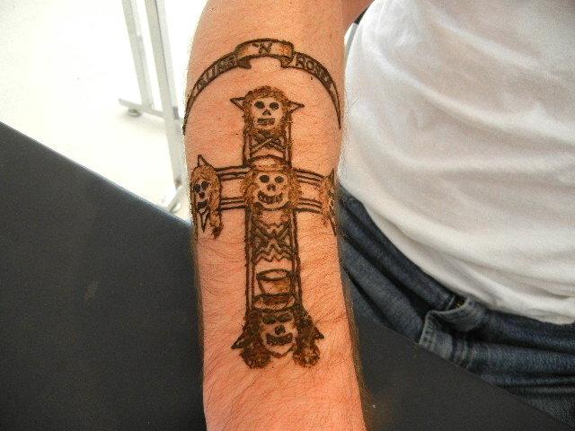 Henna Tattoo Gun Makedes Com