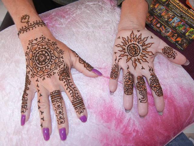 Mehndi Henna Clothes : Henna mehndi clothes shop makedes