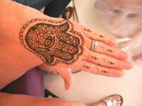 Henna Tattoo On Hands Meaning : Henna tattoo hand meaning makedes.com